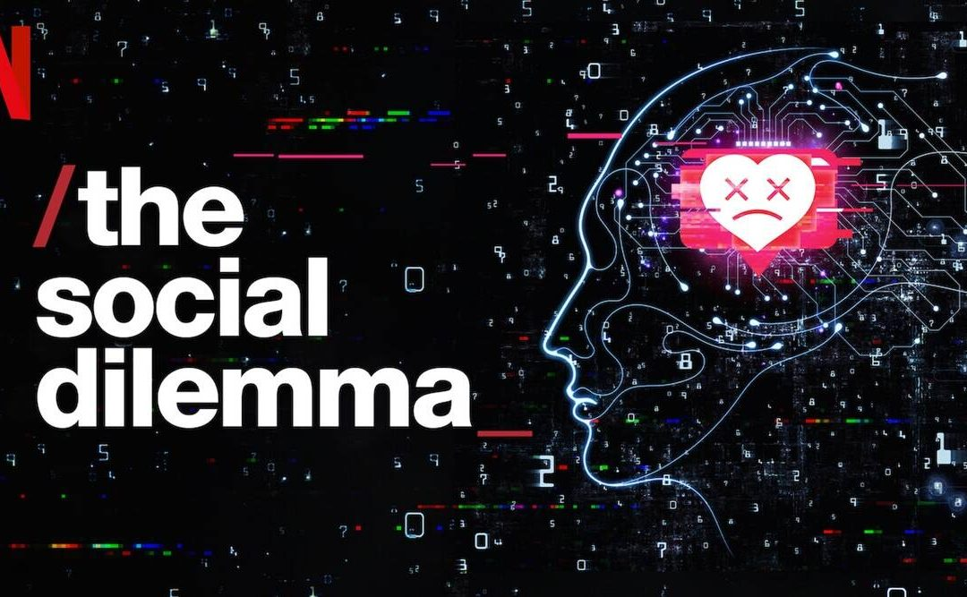 the social dilemma – Netflix