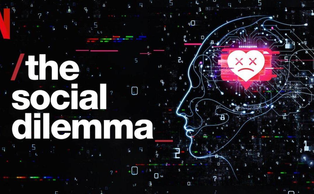 the social dilemma – Netflix