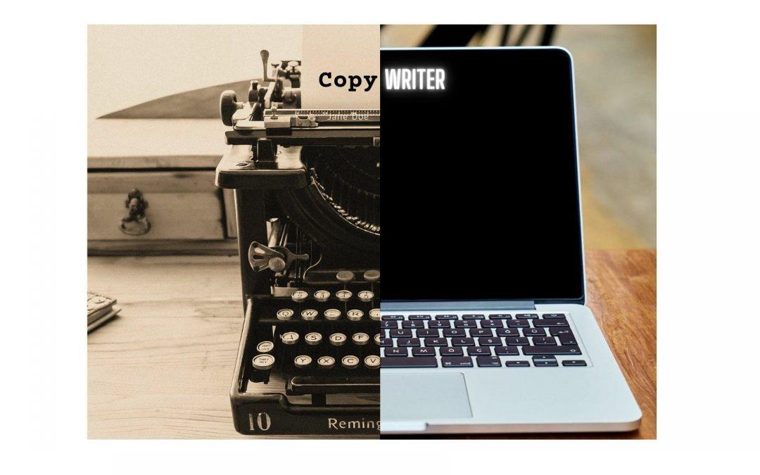 Chi è e cosa fa un Copywriter?